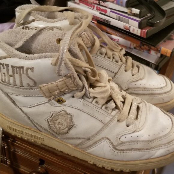 British Knight Shoes | Old Classics